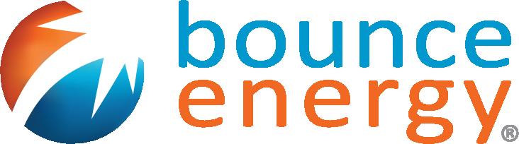 Bounce energy logo solo